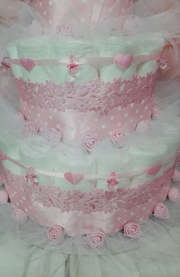 roosa mähkmetort jänkuga 1