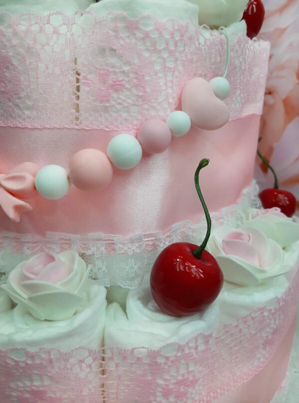 roosa mähkmetort kirssidega 4