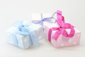 baby shower kingitus